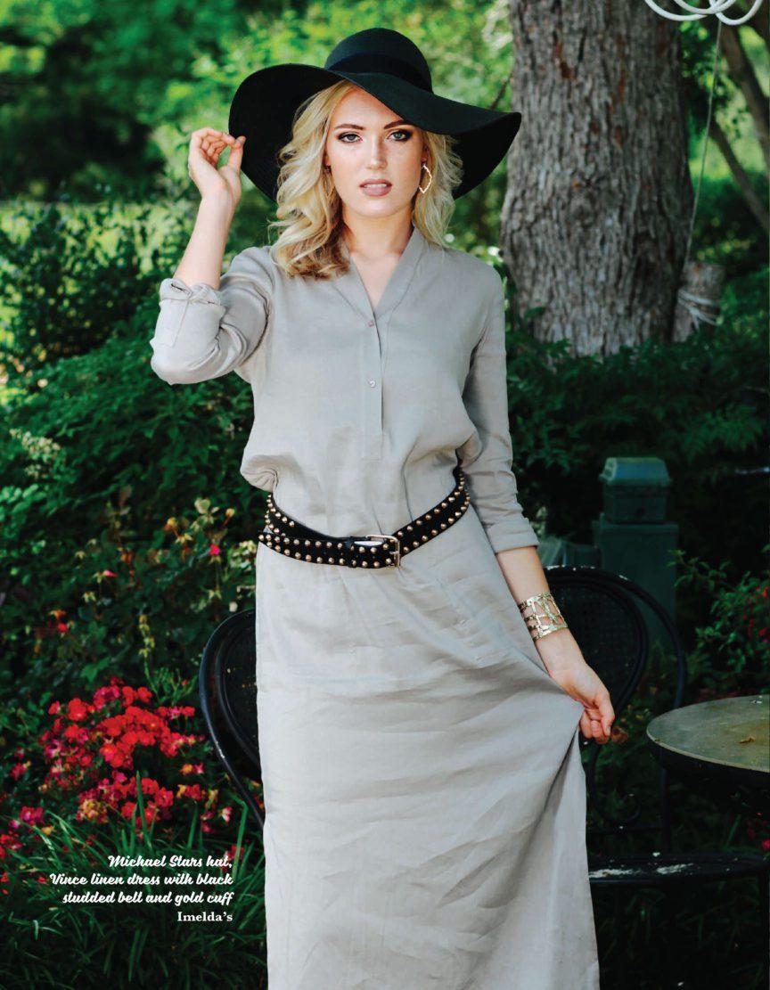 Southern Chic Lola Magazine