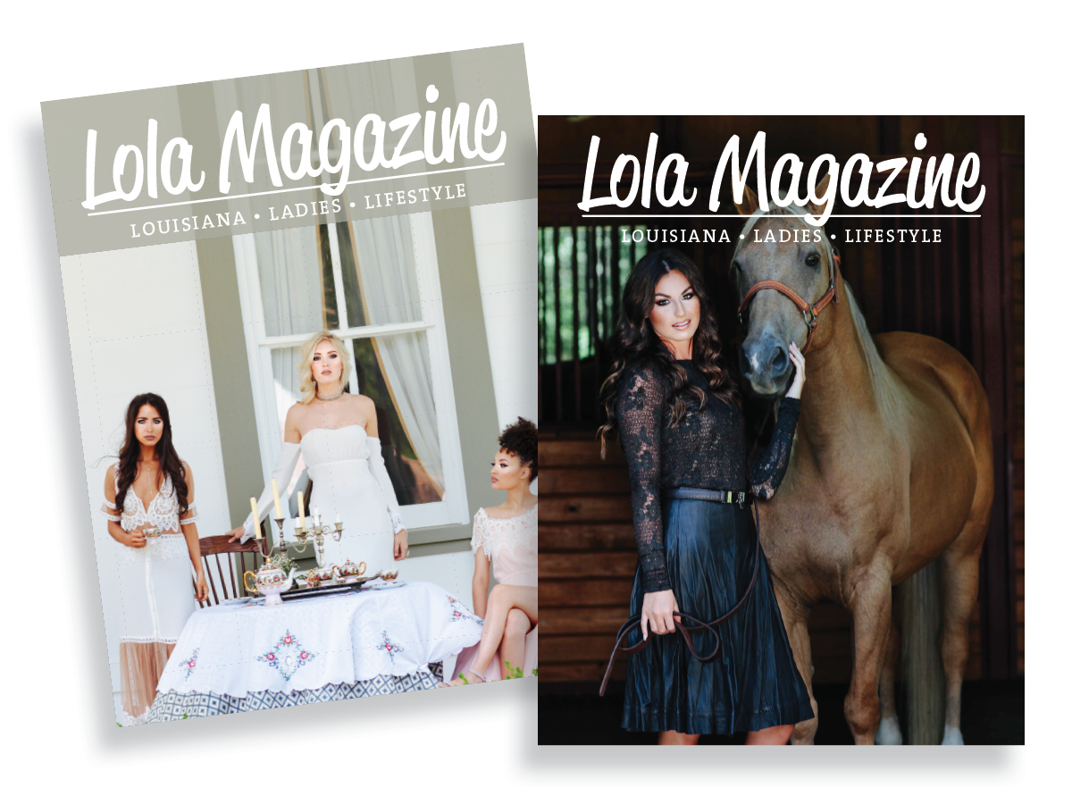 Lola Magazine Subscription