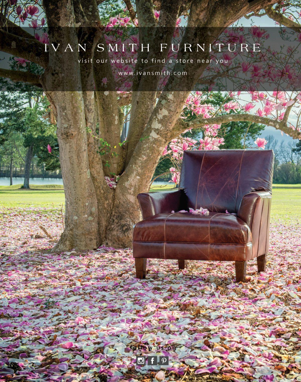 Ivan Smith Furniture Lola Magazine
