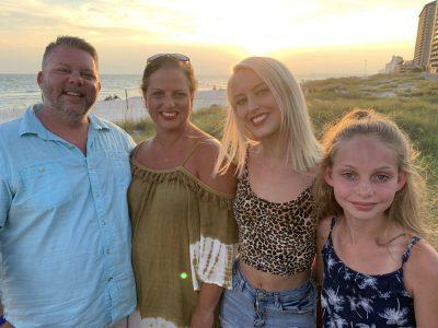 04 The Senn family in the summer of 2020